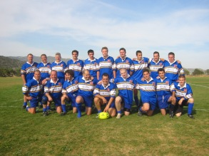 LCRFC team April 2004